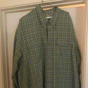 Armichillo long sleeve shirt - summer clearance